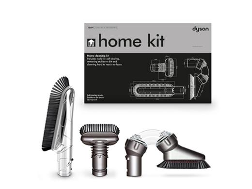 iBood - Dyson DC62 Pro Steelstofzuiger + Home Cleaning Kit