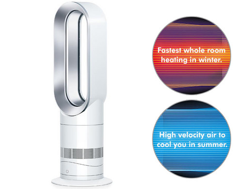 iBood - Dyson Hot & Cool Ventilator