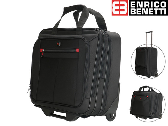 iBood - Enrico Benetti Business Trolley