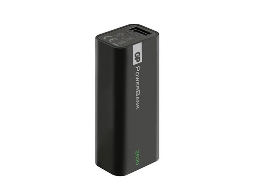 iBood - GP Powerbank 1C02A 2600 mAh