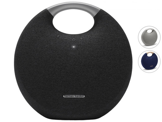 iBood - Harman Kardon Onyx Studio 5 Speaker