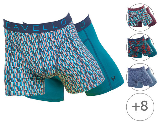 iBood Health & Beauty - 2x Cavello Boxershort