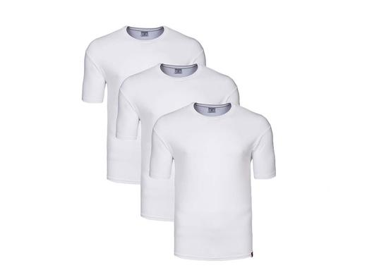 iBood Health & Beauty - 3-Pack Pierre Cardin T-Shirts Heren