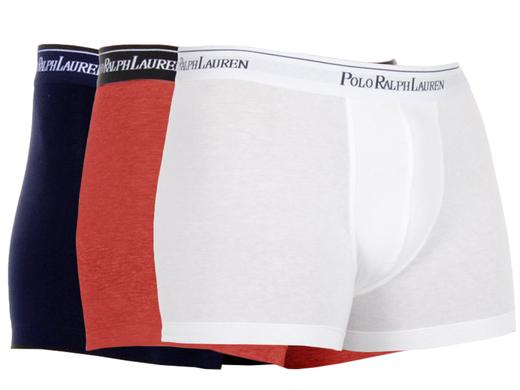 iBood Health & Beauty - 3x Ralph Lauren boxers