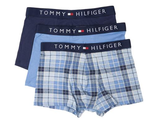 iBood Health & Beauty - 3x Tommy Hilfiger/Calvin Klein Boxers