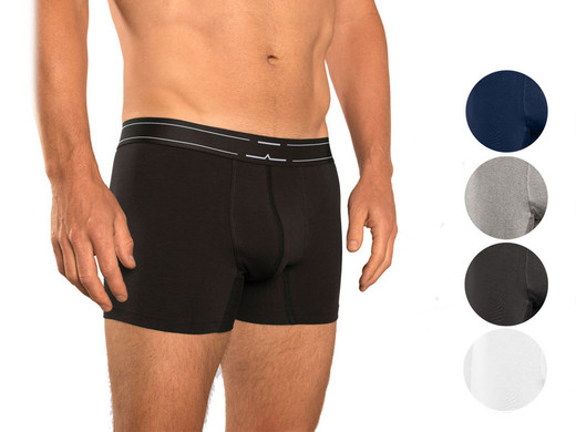 iBood Health & Beauty - 4x The Short Boxershort