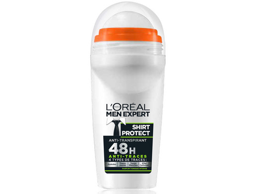 iBood Health & Beauty - 6x L'Oréal Shirt Protect Deodorant