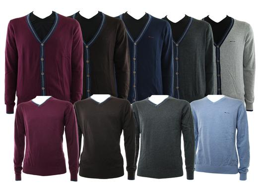 iBood Health & Beauty - Arrow Cardigans en Pullovers voor heren