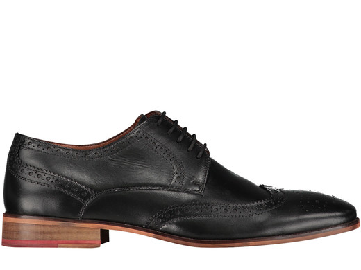 iBood Health & Beauty - Ben Willems Brogues Herenschoenen