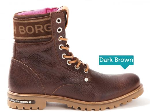 iBood Health & Beauty - Bjorn Borg Kevina Dames Boots