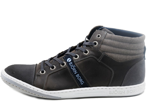 iBood Health & Beauty - Bjorn Borg Lederen Sneakers
