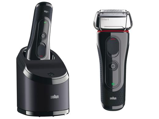 iBood Health & Beauty - Braun series 5 scheerapparaat