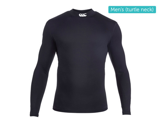 iBood Health & Beauty - Canterbury Thermoshirts