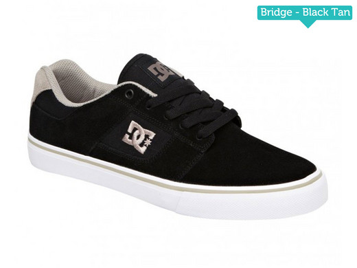 iBood Health & Beauty - DC Shoes Herensneakers