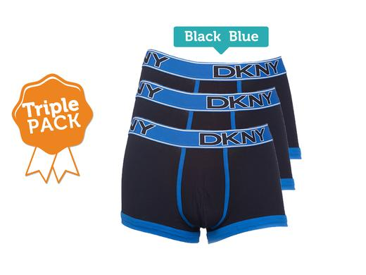 iBood Health & Beauty - DKNY Herenboxershorts