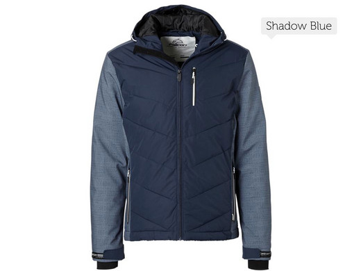 iBood Health & Beauty - Falcon Softshell Jack