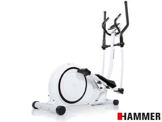 iBood Health & Beauty - Hammer Crosstech XTR III crosstrainer