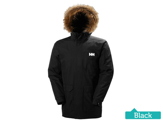 iBood Health & Beauty - Helly Hansen Dubliner Parka