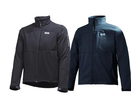 iBood Health & Beauty - Helly Hansen Paramount Softshell herenjas