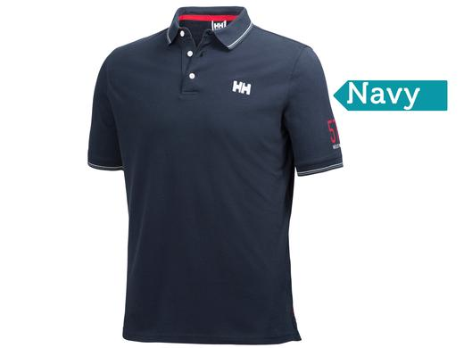 iBood Health & Beauty - Helly Hansen Poloshirts