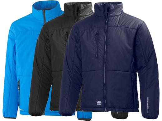 iBood Health & Beauty - Helly Hansen Workwear Insulator jacket