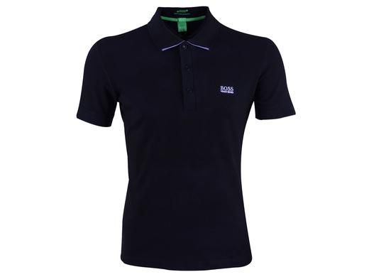 iBood Health & Beauty - Hugo Boss Slimfit Herenpolo's
