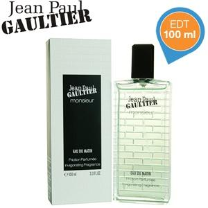 iBood Health & Beauty - Jean Paul Gaultier Monsieur Eau du Matin ? 100 ML EDT