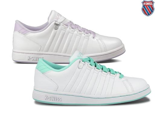 iBood Health & Beauty - K-Swiss Lozan III Sneakers Voor Dames