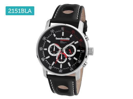 iBood Health & Beauty - Lambretta Imola horloges (keuze-opties)