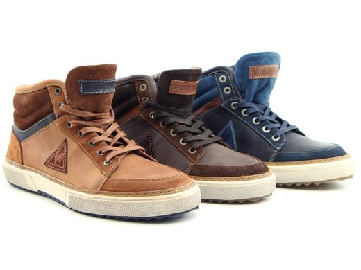 iBood Health & Beauty - Le Coq Sportif herenschoenen Darcell Mid