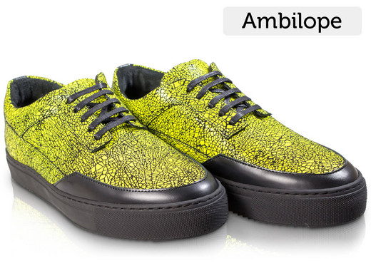 iBood Health & Beauty - Mascolori Sneakers
