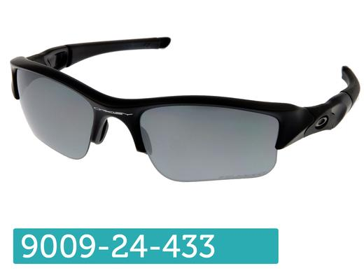 iBood Health & Beauty - Oakley Flak Jacket XLJ zonnebril