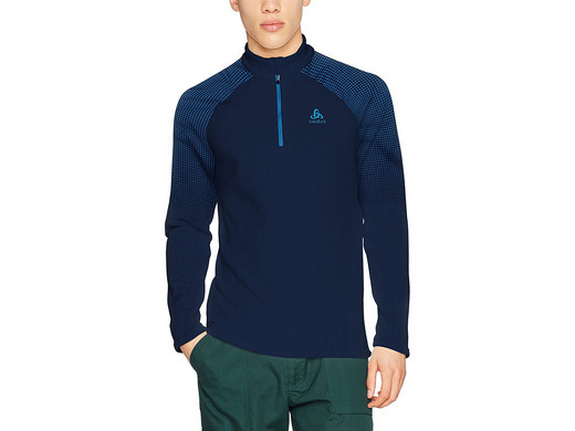 iBood Health & Beauty - Odlo Fleece Pullover