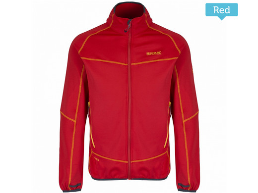 iBood Health & Beauty - Regatta Sumatra II Softshell