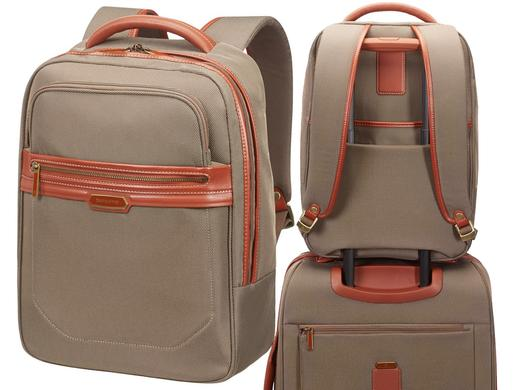 iBood Health & Beauty - Samsonite Intregra Rugtas, beautycase of tote