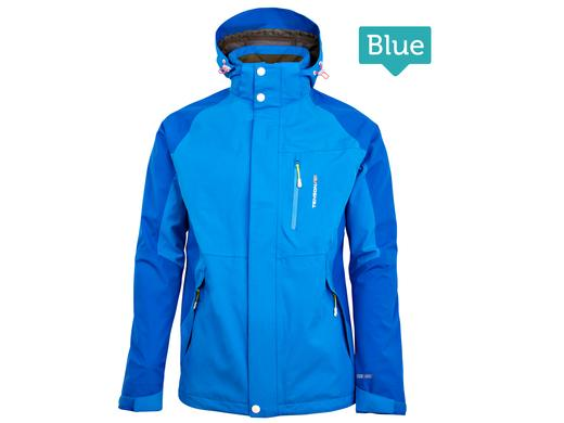 iBood Health & Beauty - Tenson Northwest Waterdicht Outdoorjack