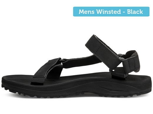 iBood Health & Beauty - Teva outdoor sandalen