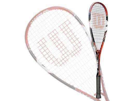 iBood Health & Beauty - Wilson PY Team squashracket