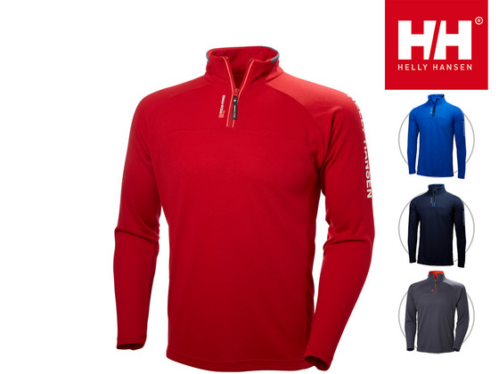 iBood - Helly Hansen HP 1/2 Zip Pullover