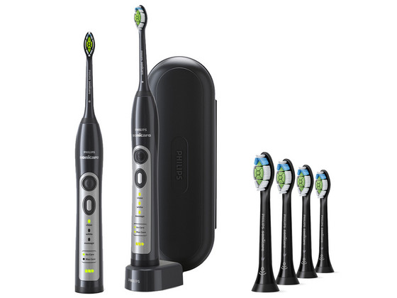 iBood Home & Living - 2x Philips Sonicare Tandenborstel
