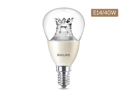 iBood Home & Living - 8x Philips Warmglow LED?s - E27/E14