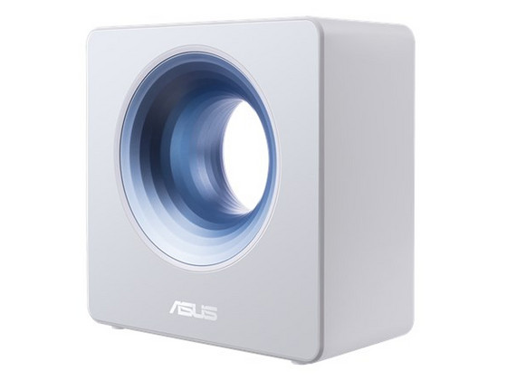 iBood Home & Living - Asus Blue Cave Dual-Band Router