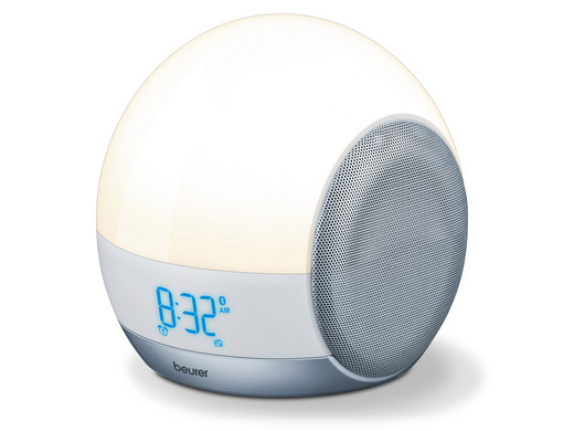 iBood Home & Living - Beurer 4-in-1 Wake Up Light