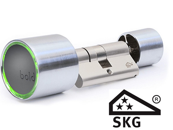 iBood Home & Living - Bold Smart Lock SX-33