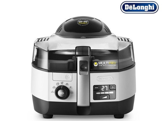 iBood Home & Living - DeLonghi Multifry Multicooker