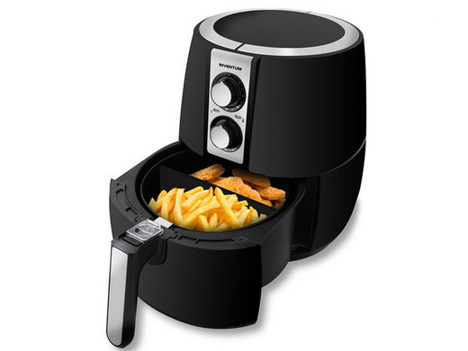 iBood Home & Living - Inventum Air Fryer | 2,5 L