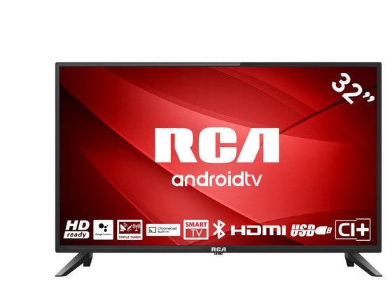 iBood Home & Living - RCA 32 Smart TV""