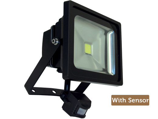 iBood Home & Living - XQ-Lite 30W Floodlight m/zo Sensor