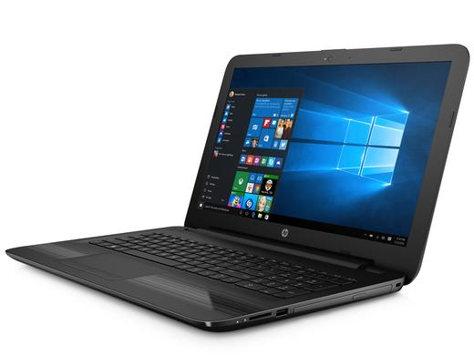 "iBood - HP 15,6"" laptop Intel i7 8GB / 1TB HDD / AMD R7"