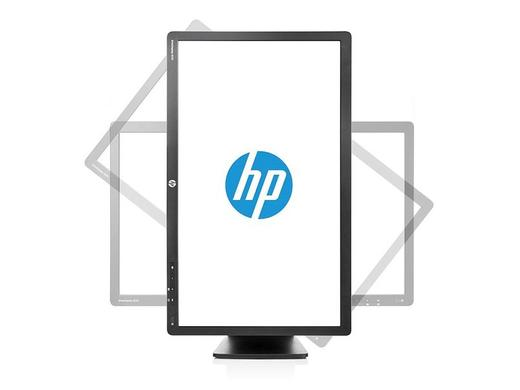 "iBood - HP EliteDisplay 23"" LED Monitor (Refurb)"